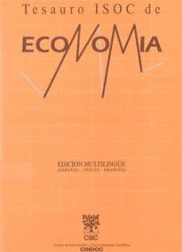 Microsoft Word - Tesauro ISOC de Economia.doc