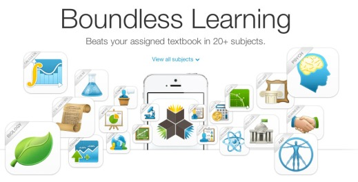 boundless-learning