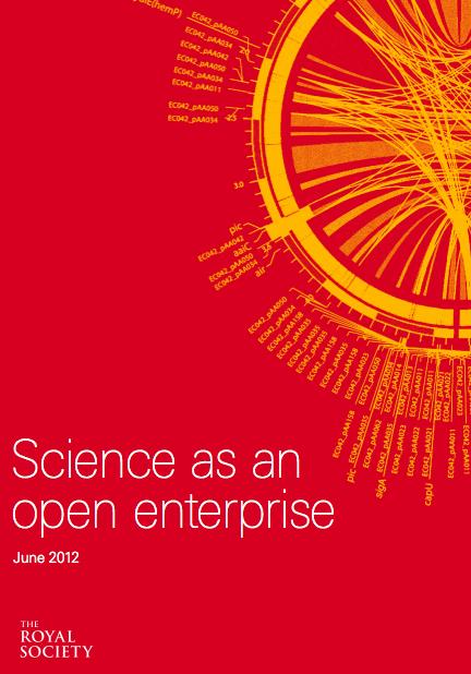 science-as-an-open-enterprise