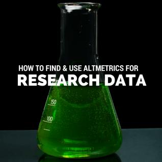 research-data-metrics
