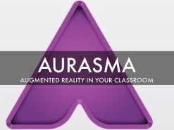 aurasmalogoclassroom