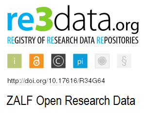 zalf_open_research_data