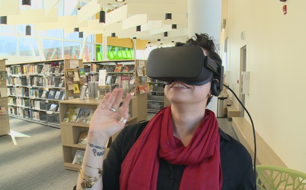 virtual-reality-vaughan-library