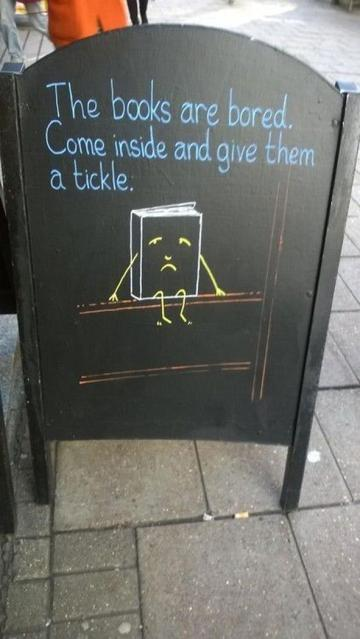 things-that-prove-librarians-are-incredibly-clever-library-pinterest-4