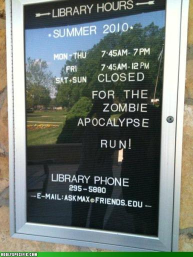 things-that-prove-librarians-are-incredibly-clever-libraryzombies