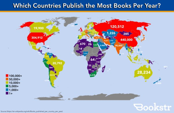 which-country-publishes-the-most-books-per-year-infographic