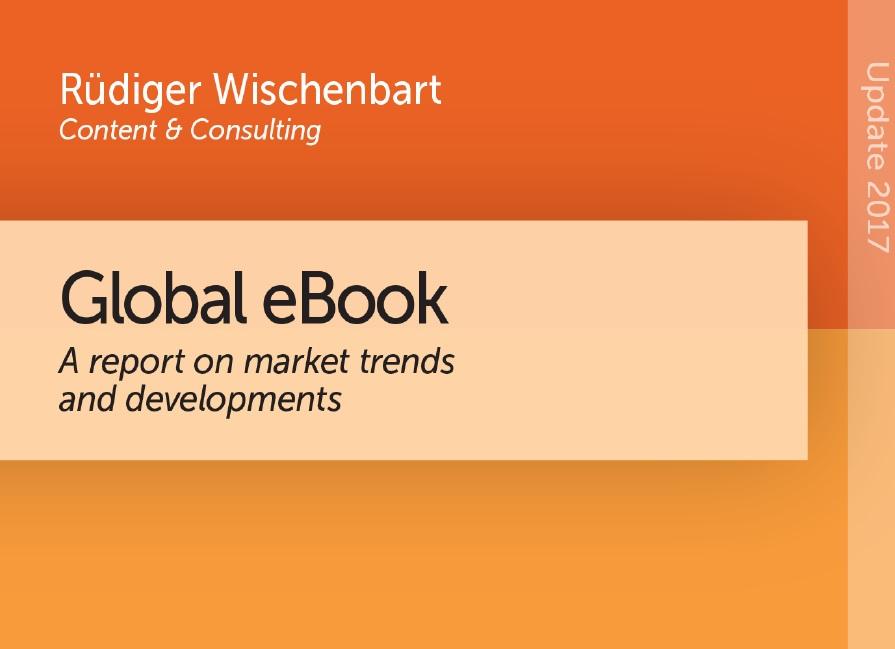 Informe mundial de libros electrónicos 2017