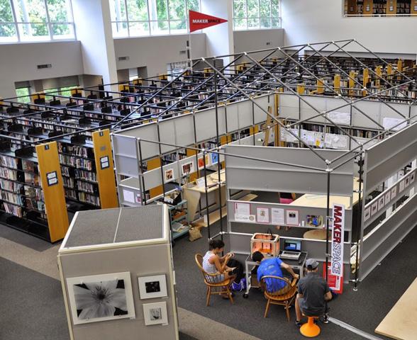 westport-library