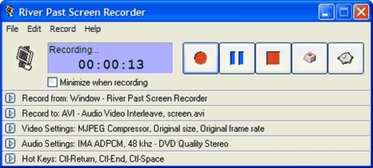 river-past-screen-recorder