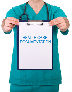 health-care-documentation
