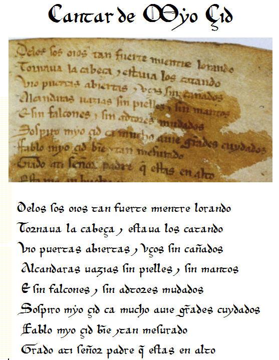 mio_cid_manuscrito