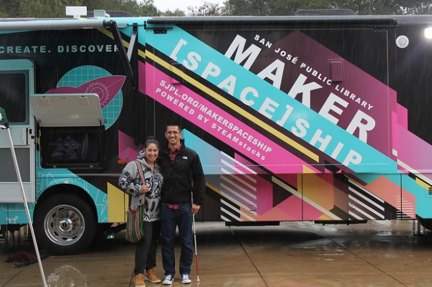 mobile-maker-space-san-jose-public-library-makerspaceship-cc