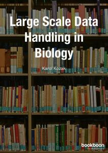 large-scale-data-handling-in-biology