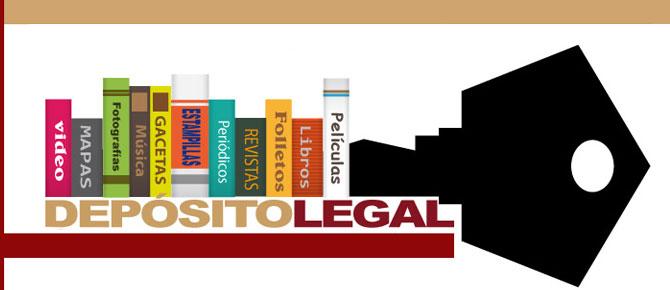 Políticas de depósito legal en todo el mundo | Universo Abierto