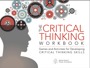 the-critical-thinking-workbook