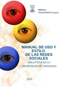 manual-de-uso-y-estilo-de-las-redes-sociales-de-la-biblioteca-de-la-universidad-de-zaragoza-2014-1-638