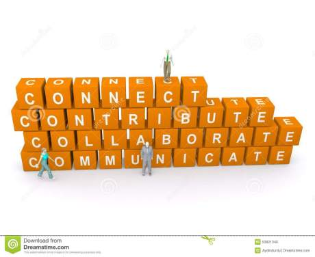connect-contribute-collaborate-communicate-white-lettering-orange-blocks-illustrations-people-53621340