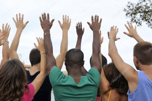 depositphotos_15545997-stock-photo-diverse-group-raising-hands