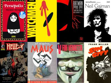 algunos-de-los-cc3b3mics-que-tradicionalmente-se-consideran-novelas-grc3a1ficas