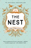 The Nest by Cynthia dAprix Sweeney