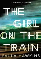 The Girl on the Train by Paula Hawkins small