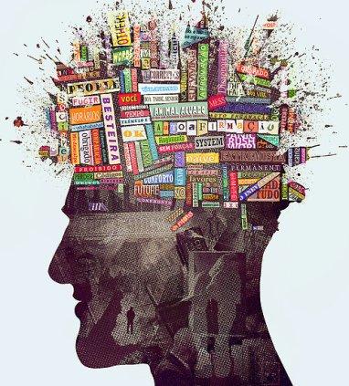 Determinan las dos áreas cerebrales implicadas en la lectura