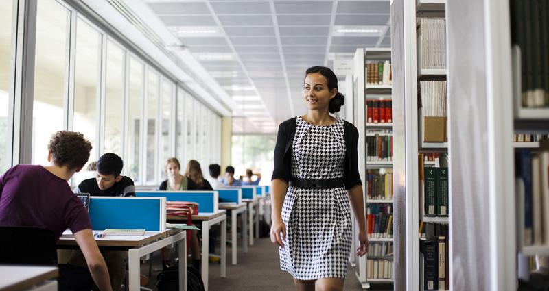 university-librarian