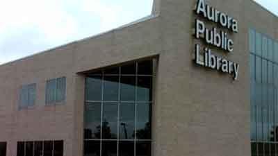 aurora-library