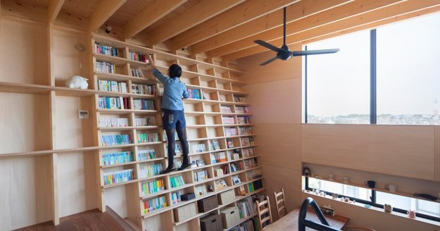 bookshelf-house-designboom-fb