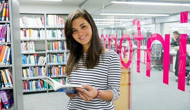university-libraries