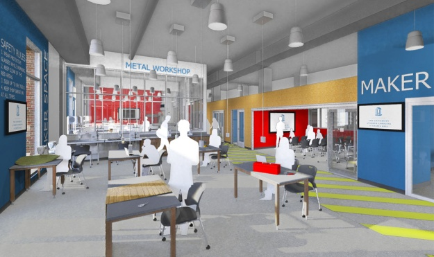 makerspace-at-unc-chapel-hill-design-for-higher-ed