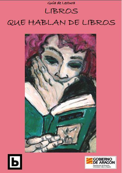 Libros libros que hablan de libros
