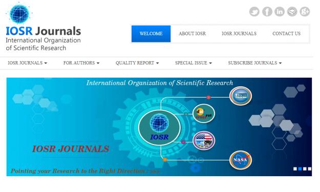 Revistas científicas | Universo Abierto