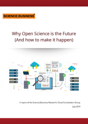 open-science-report-2019-cover