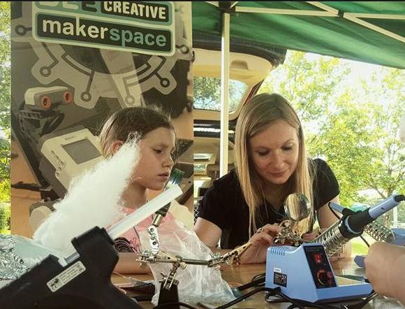 nadine-schirtz-beecreative-makerspace