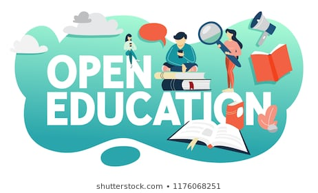 open-education-concept-getting-online-260nw-1176068251