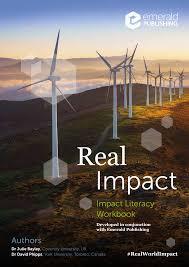 Authors Impact Literacy Workbook